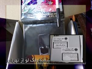 سمیه-ملک-لو-تهران