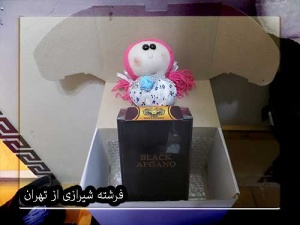 فرشته-شیرازی-از-تهران