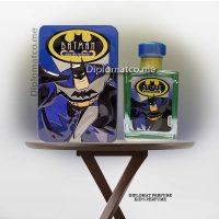 عطر کودک فرانسوی مدل بت من Batman حجم ۵۰ میل