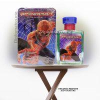 عطر کودک فرانسوی مدل مرد عنکبوتی Spiderman حجم ۵۰ میل