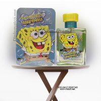 عطر کودک فرانسوی مدل باب اسفنجی Spongebob حجم ۵۰ میل