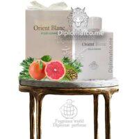 لاگوست وایت Lacoste-wight(orient-blanc)-fragrance (فرگرنس ورلد _ 100 میل)