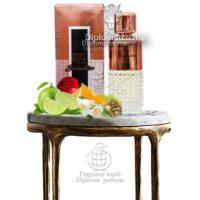 لالیک لامور lalique-lamour(Rose-seduction)-fragrance (فرگرنس ورلد _ 100 میل)