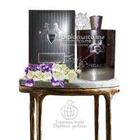 پگاسوس د مارلی pegasus-fragrance(فرگرنس ورلد - 100 میل)