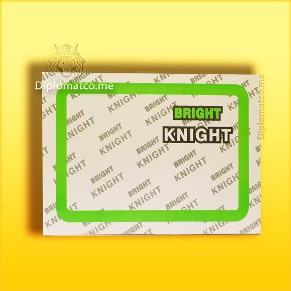 ست هدیه کارلوتا برایت نایت - لاگوست سفید (bright knight)