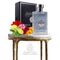 ورساچ پورهوم Versace-pour-homme(versus-homme)fragrance(فرگرنس ورلد _ 100 میل)