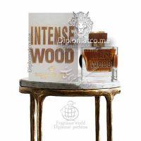 اینتنس وود - intense wood (فرگرنس ورلد - ۱۰۰ میل)