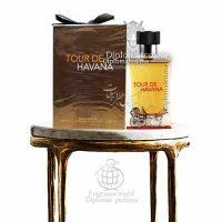 تق هرمس - Tour De Havana ( فرگرنس ورلد ۱۰۰ میل )