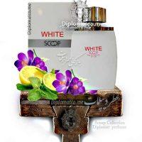 لالیک سفید white (اسکوپ – ۲۵ میل)