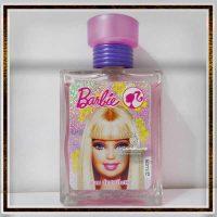 عطر کودک باربی Barbie حجم ۵۰ میل ( بدون جعبه - سرخالی)