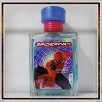 عطر کودک مرد عنکبوتی حجم ۵۰ میل ( بدون جعبه - سرخالی)