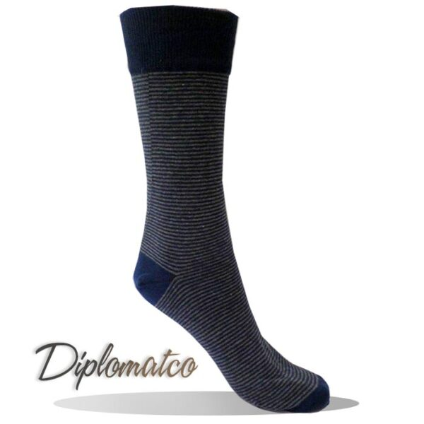 جوراب ساق دار مردانه - elegant - تمام پنبه1