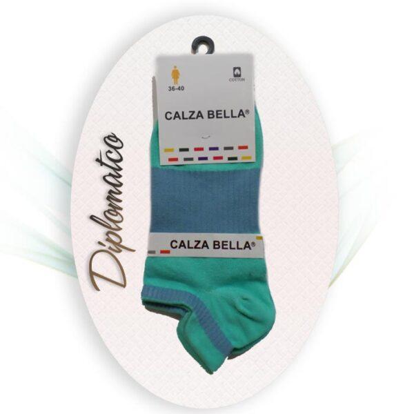 جوراب-مچی-زنانه-بالشتک-دار-_-تمام-پنبه_calza-bella